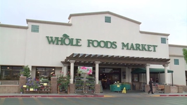 Whole Foods language controversy