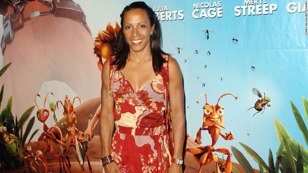 """The Ant Bully"" was another animated film about bugs that came out in the 2000s. Dame Kelly Holmes is shown here attending the London premiere. This is the same year that the band Cicada released their self-titled album, which includes a song called ""Cicadas."" The song features -- you guessed it -- cicada sounds."