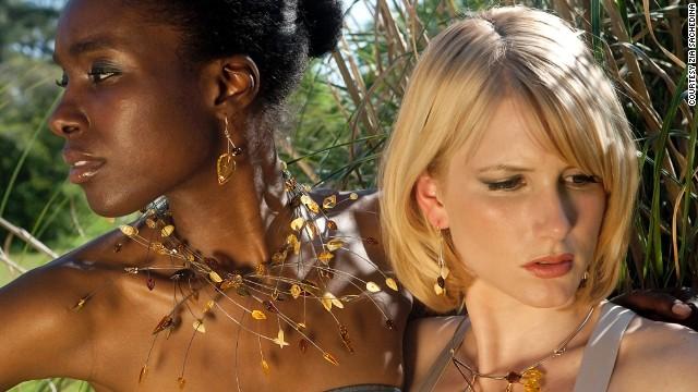 Zia Sachedina jewelry