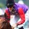 jockey queen's horse