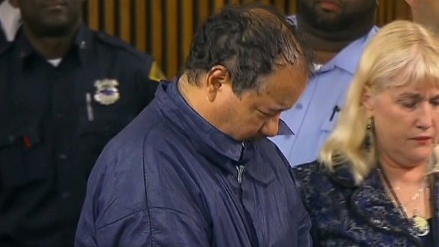 Ariel Castro indicted on 329 counts