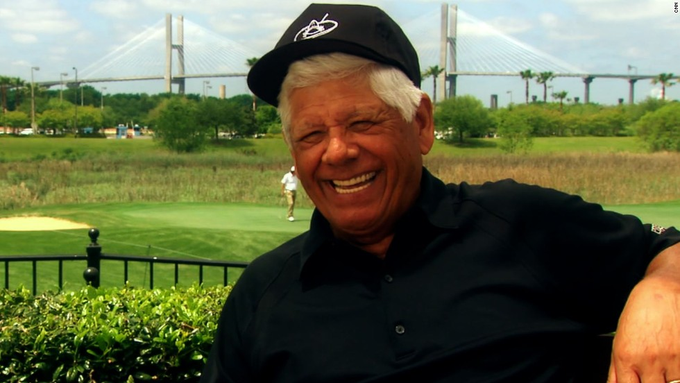 The legendary Lee Trevino won the U.S. Open at Merion in 1971 after beating Jack Nicklaus in a playoff. He has fond memories of the unique course.