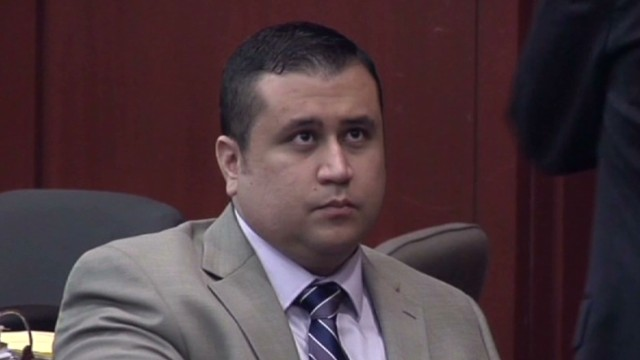 George Zimmerman trial begins