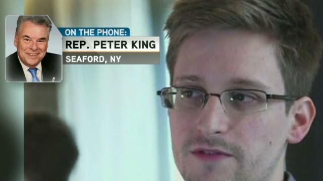 NSA leaker comes forward