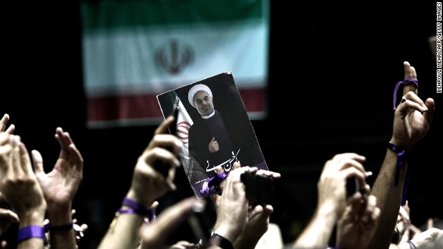 Does the Iranian election matter?