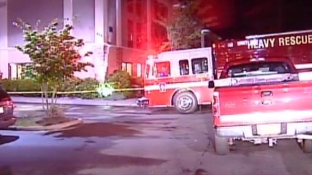 Boy is third to die in same hotel room