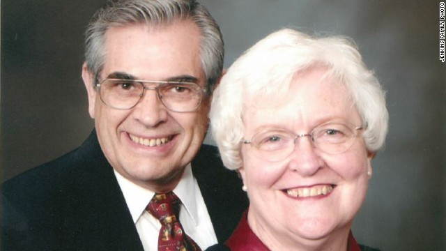 The deaths of Daryl Dean Jenkins, 73, and Shirley Mae Jenkins, 72, in Room 225 were both from carbon monoxide poisoning.