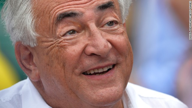 Former IMF chief Dominique Strauss-Kahn is to become an economic adviser to the Serbian government.