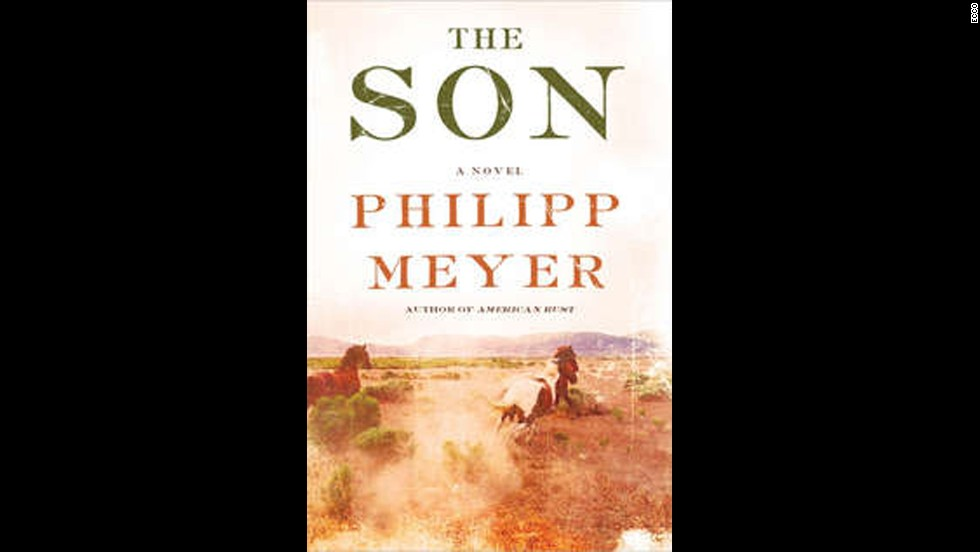"With ""The Son,"" author Philipp Meyer has crafted a consuming epic <strong>(available now)</strong> that covers the money acquired and blood shed by generations of a rooted Texas family. The praise has been resounding, and a number of book critics have picked the hefty tome as a top choice during vacation reading season, despite its overwhelming page count. Take a good look at this cover, because odds are you'll see it everywhere this summer -- along with these 19 other titles."