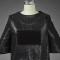 Sonic fabric voidness dress