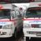 kyaw thu ambulances yangon myanmar