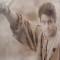 Kyaw thu old photo