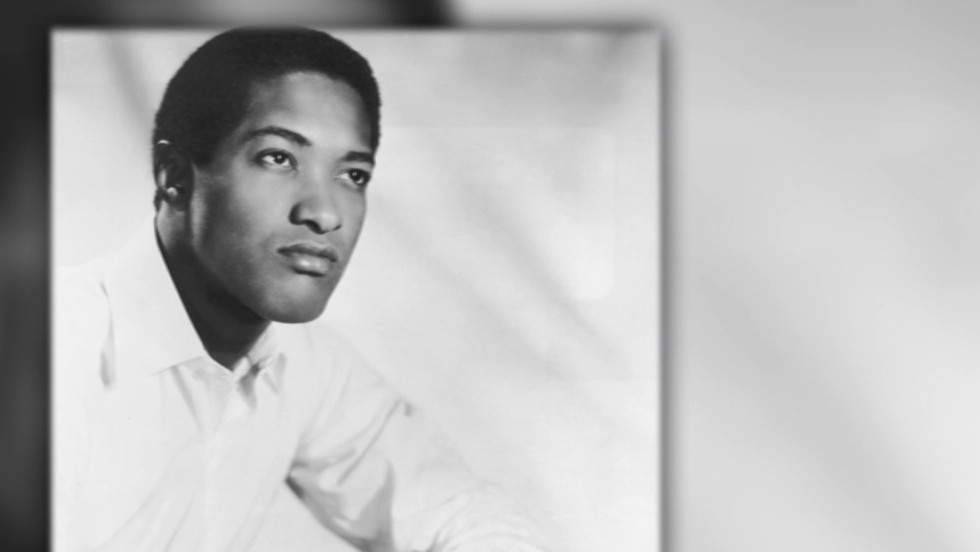 "Also raised in Chicago, singer Sam Cooke cut his teeth performing gospel as one of eight sons of a Baptist minister. His recording of ""You Send Me"" jump-started his pop music career in 1957. Cooke went on to score 28 more Top 40 hits, according to the Rock and Roll Hall of Fame, including ""Wonderful World"" and ""Cupid."" Cooke's skyrocketing career was tragically cut short in 1964 when he was found shot to death in a Los Angeles motel."