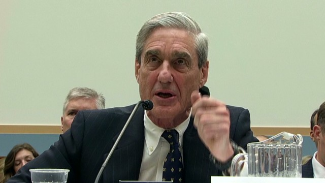 What I know about Robert Mueller