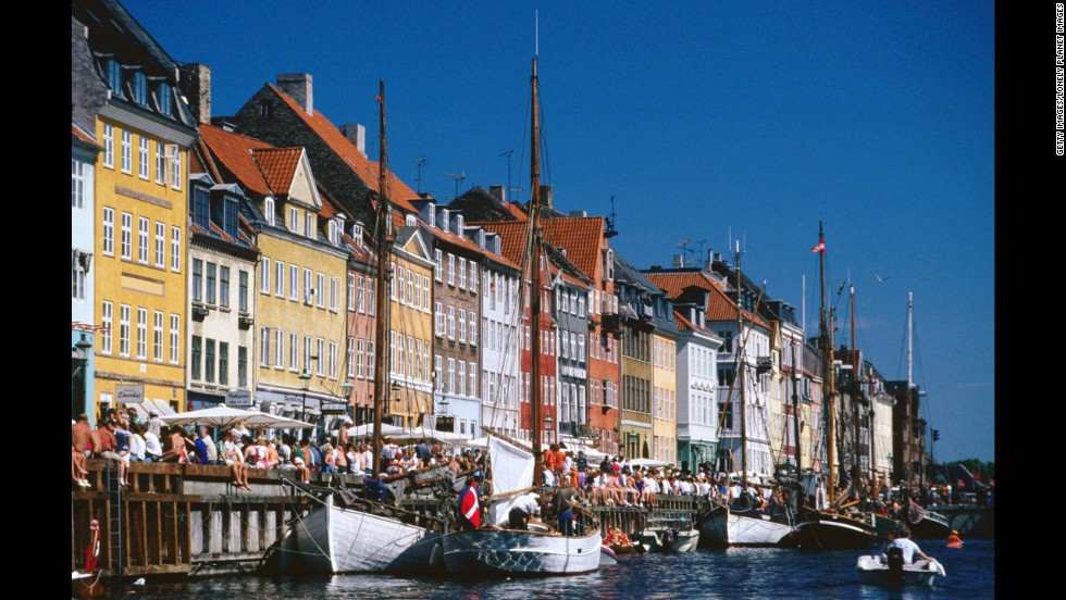 "The Danish capital is known for its ""New Nordic"" clean and local cuisine and its green practices, including a culture of bicycling and sustainable hotel construction."