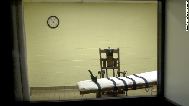 America's death penalty dilemma