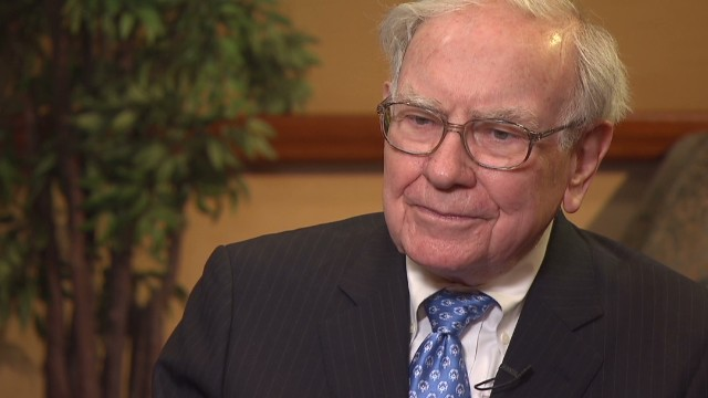 Buffett: Women not getting 'fair shake'