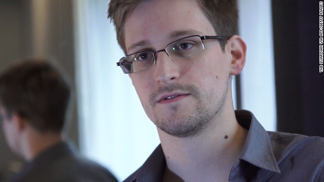 Edward Snowden admitted leaking classified information on surveillance programs to media.