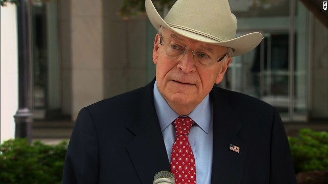 Doctors feared terrorists could hack into Cheney's heart defibrillator and kill him.