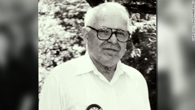 Is an alleged Nazi war criminal in U.S.?