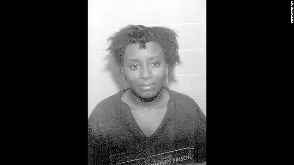 "Paula Cooper, once a teen on Indiana's death row, <a href=""http://www.cnn.com/2013/06/17/justice/death-row-freedom/index.html?hpt=hp_t1"">was released from prison</a> on Monday, June 17. She spent 27 years behind bars for stabbing a 78-year-old Bible teacher Ruth Pelke in the stomach and chest 33 times."
