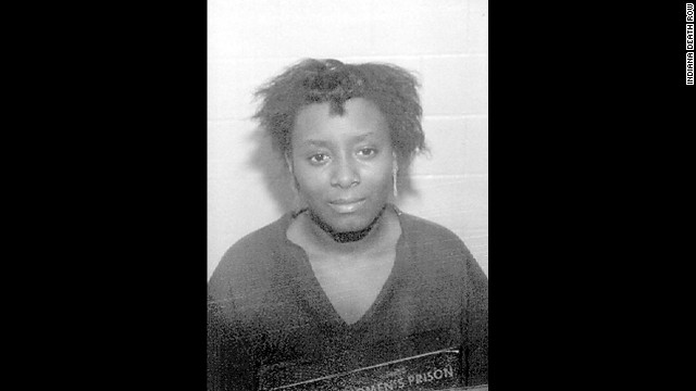Paula Cooper, once on Indiana's death row, will be released from prison on Monday, June 17.