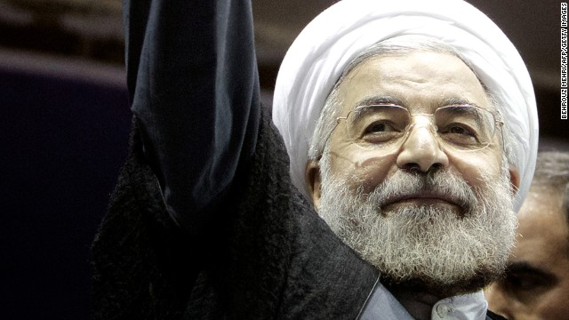 Will Rouhani make Iran more moderate?