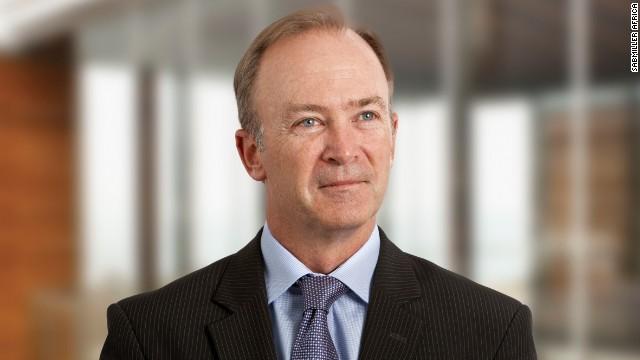 Mark Bowman.