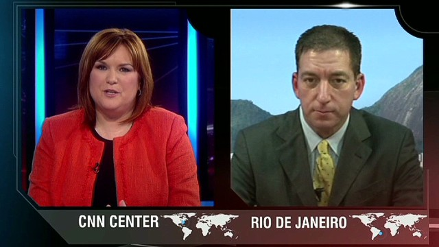 Columnist: NSA leak sparked debates