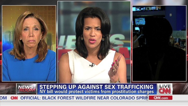 Fighting sex trafficking in the U.S.