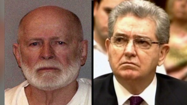 Witness describes hits with Bulger