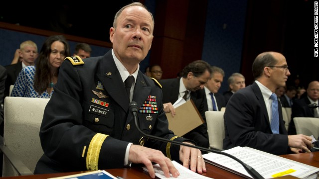 NSA: Programs 'critical' for U.S.