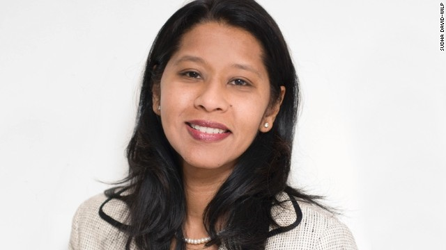 Sudha David-Wilp