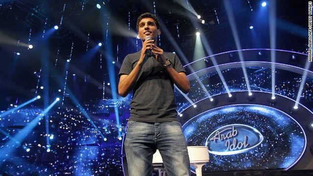 'Arab Idol' unites Middle East