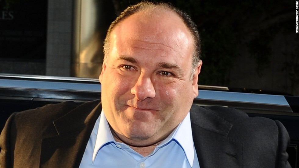 "<a href=""http://www.cnn.com/2013/06/19/showbiz/james-gandolfini-obituary/index.html"">James Gandolfini</a> died at the age of 51, after an apparent heart attack. Gandolfini became a fan favorite for his role as mob boss Tony Soprano on HBO's ""The Sopranos."""