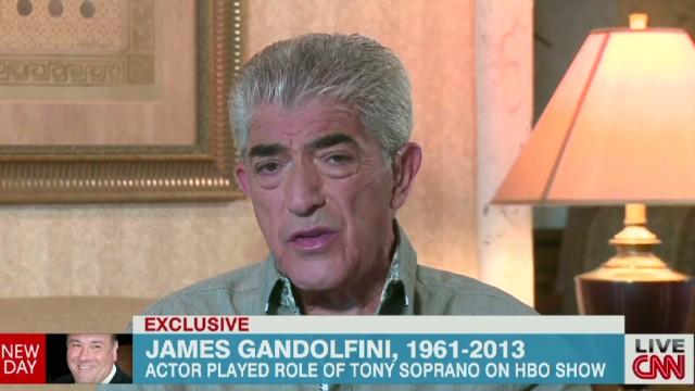 James Gandolfini, 1961-2013