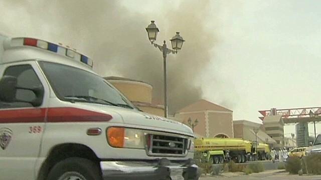 intl qatar mall fire verdict karadsheh pkg_00010829.jpg