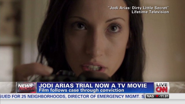 exp tania raymonde plays jodi arias in tv movie cnn suzanne malveaux interview_00002001.jpg