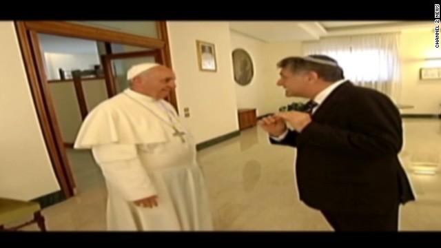 cnnee enc pope interview israel_00004615.jpg