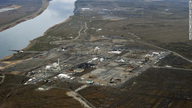 Cleanup continues at the Western hemisphere's most contaminated nuclear site.