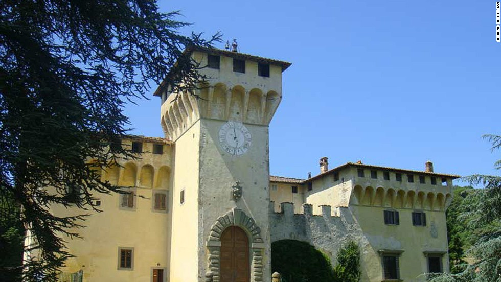 Built between the 15th and 17th centuries, the 12 villas and two gardens that make up Tuscany's Medici Villas and Gardens highlight an innovative system of rural construction in harmony with nature and dedicated to leisure, the arts and knowledge, says UNESCO.