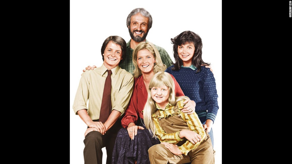 """Family Ties"" was as '80s as leg warmers and Rubik's Cubes. The NBC sitcom about the Keaton family won Emmy Awards and brought recognition to its creator Gary David Goldberg, <a href=""http://www.cnn.com/2013/06/24/showbiz/celebrity-news-gossip/family-ties-gary-david-goldberg-dies/index.htm"" target=""_blank"">who died June 22 of a brain tumor. </a>The cast of the show became major stars."