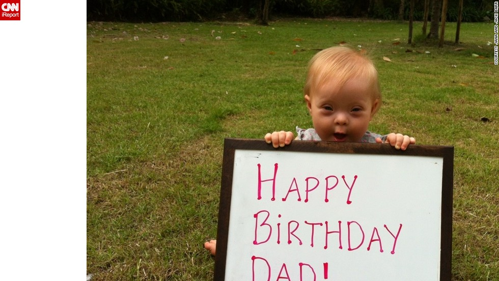 Happy birthday dad essay