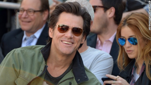 Jim Carrey slams his new film, but why?