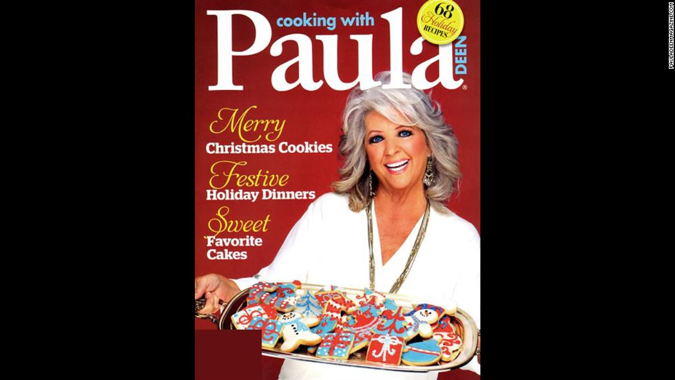 "Hoffman Media publishes the bimonthly Cooking with Paula Deen magazine, which boasts circulation of nearly 1,000,000, according to <a href=""http://www.pauladeen.com/paula"" target=""_blank"">Deen's website</a>."