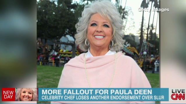 Should Paula Deen take a hiatus?
