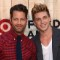 Gay marriage Nate Berkus Jeremiah Brent