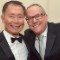 Gay marriage George Takei Brad Altman