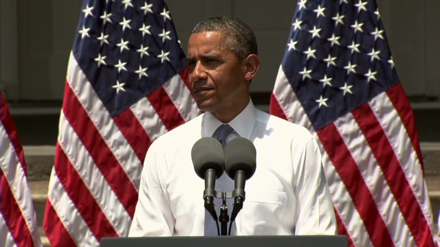 Obama plans 'assault' on climate change