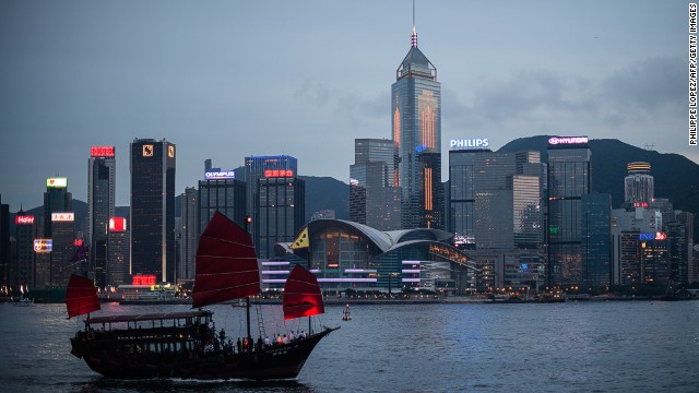 The Hong-Kong-based Universal Credit Rating Group wants to reform the global credit rating regime.